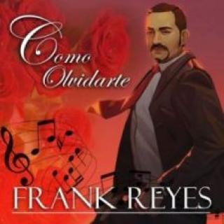 Frank Reyes – Cómo Olvidarte (Balada)