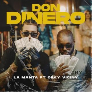 La Manta Ft Ceky Viciny – Don Dinero