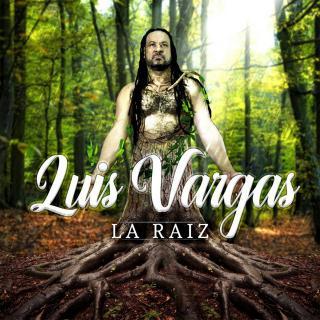 Luis Vargas – Mal Herido