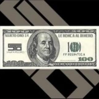Sujeto Oro 24 – Le Ronca Al Dinero
