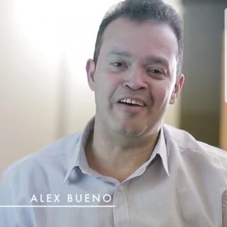 Alex Bueno – Galleticas De Avena