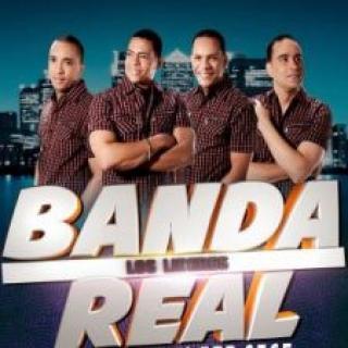 Banda Real – Baila Mujer