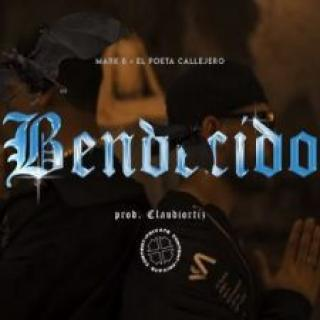 Poeta Callejero Ft Mark B – Bendecido