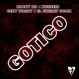 Rochy RD Ft Ceky Viciny, Hussein, El Cherry Scom – Gotico