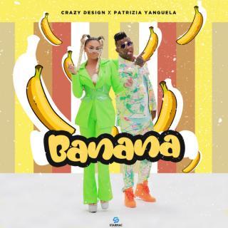 Crazy Design Ft Patrizia Yanguela – Banana