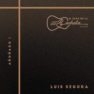 Luis Segura Ft Anthony Santos – Las Del Mayimbe (Medley)