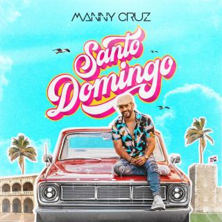 Manny Cruz – Santo Domingo