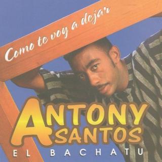 Anthony Santos – El Planchao