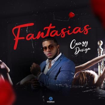Crazy Design – Fantasias