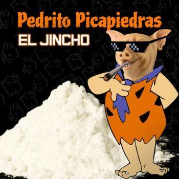 El Jincho – Pedrito Pica Piedras