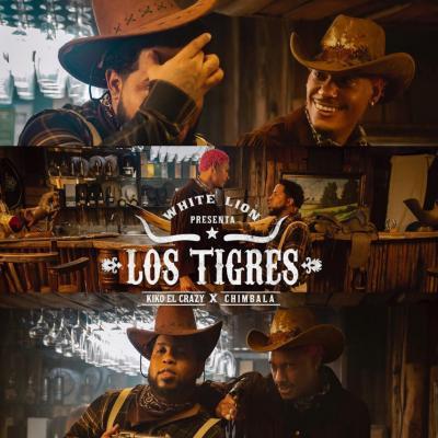 Kiko El Crazy Ft Chimbala – Los Tigres