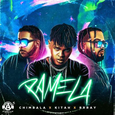 Chimbala Ft Brray, Kitah – Pamela