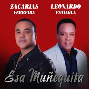 Zacarías Ferreira Ft Leonardo Paniagua – Esa Muñequita