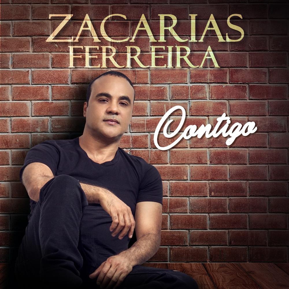 Zacarias Ferreira – Contigo (2021)