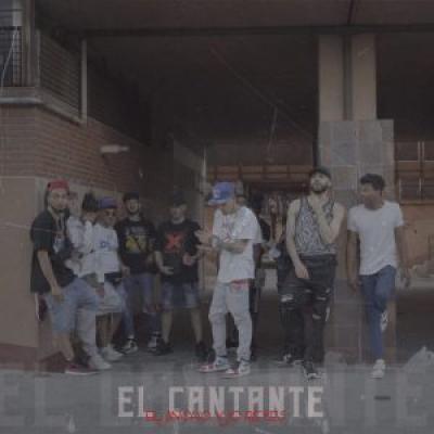 El Jincho Ft Jc Reyes – El Cantante