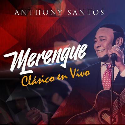 Anthony Santos – Cuando Yo Boto Un Zapato (En Vivo)