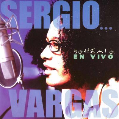 Sergio Vargas Ft Jenny Díaz – Apaga La Luz