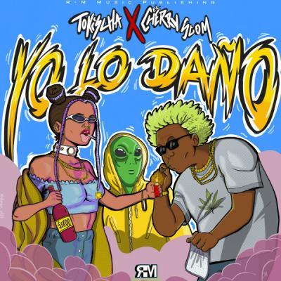 Tokischa Ft El Cherry Scom – Yo Lo Daño